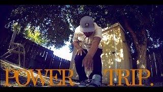 Power Trip by SoMo | Danced by Shawn Phan