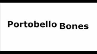 Portobello Bones   Voices From The Middle East
