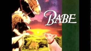 Babe Soundtrack - 20 If I Had Words (Farmer Hoggett)