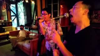 Ảo Giác Rehearsal Acoustic 060315