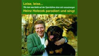 Vier Wiener Lieder - Ein kleiner Lausbub
