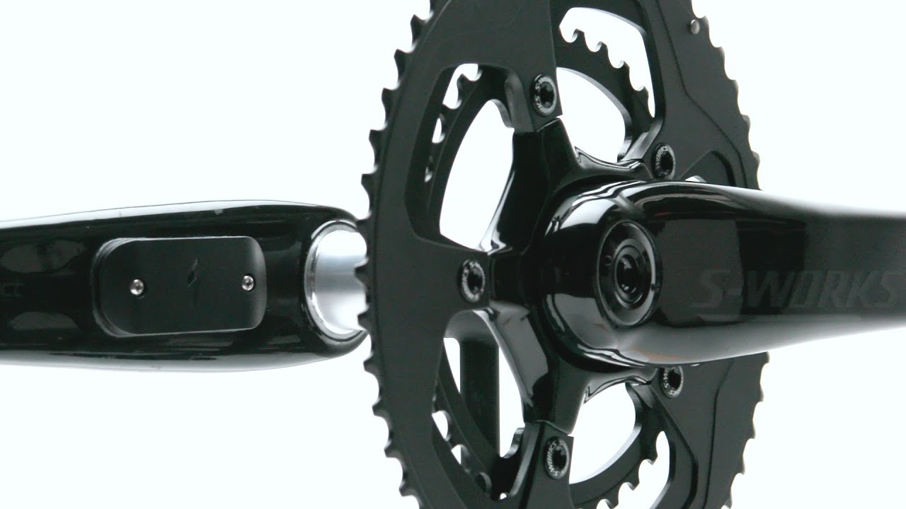 0421c1b3ae5 Introducing the New Power Cranks - YouTube