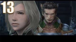 Top 10 Anime Betrayals - Final Fantasy XII The Zodiac Age Part 13