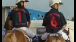 Horse ball GDF 2