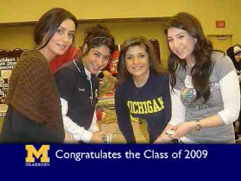 Online Yearbook - Class of Spring 2009