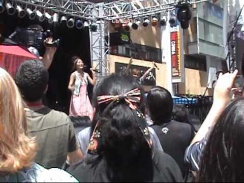 RSP - 'Kansha' (Anime Expo 2010)