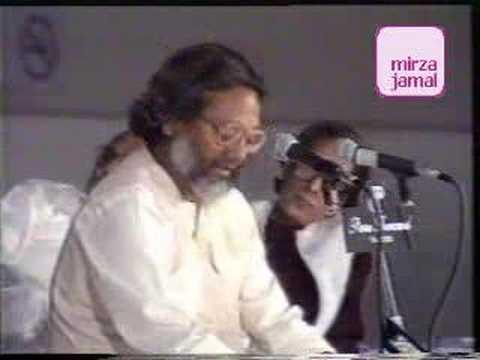 Anwar Jalalpuri - Haan cHehraey taareekh ka ghaaza bhi