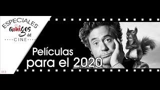 Películas para todos los públicos en 2020