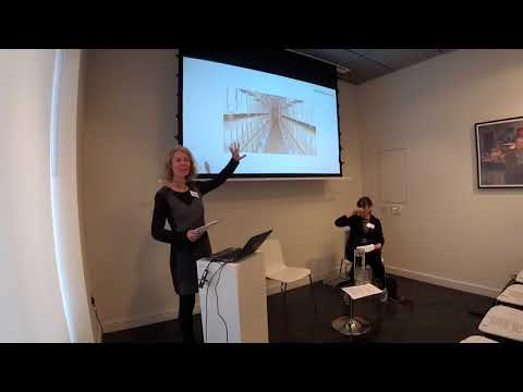 Archiving Contemporary Art: Judy Vaknin and Victoria Lane