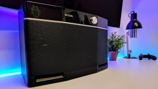 The Ultimate Bluetooth Speaker - Aiwa Exos-9