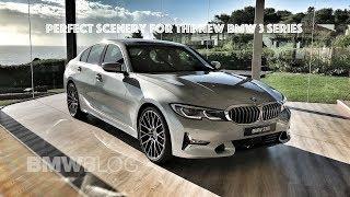 2019 BMW 330i in Glacier Silver Metallic