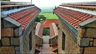 Khách sạn có view đẹp nhất đồng bằng sông Cửu Long là đây !