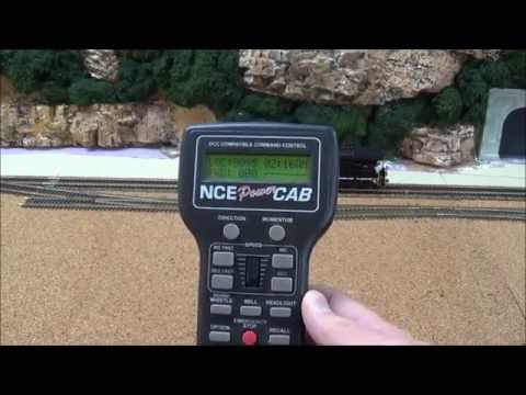 NCE SB5 Smart Booster - How To & Why, with demo
