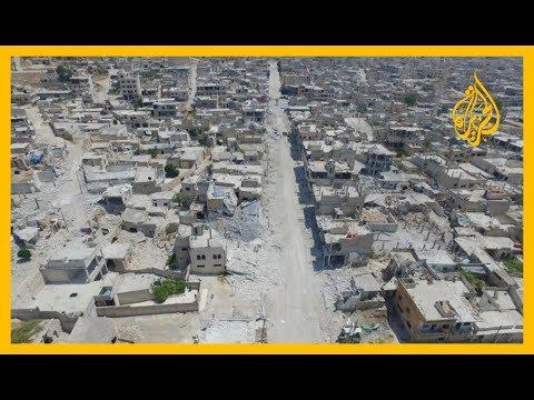 هربا من برد الشتاء.. نازحون سوريون يلوذون بالمساجد ومساكن غير مجهزة  - نشر قبل 5 ساعة