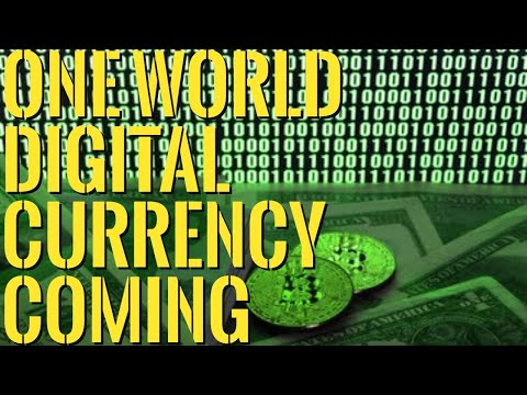 ?The Greatest Recession in Human History Paving The Way to A-One World Digital Currency