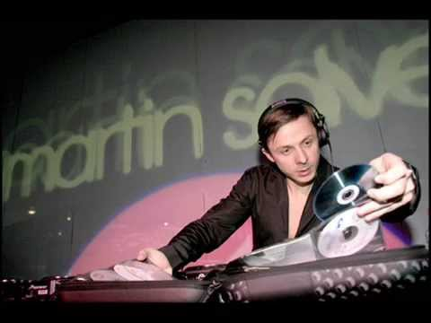Martin Solveig - Jealousy (Dennis Ferrer 'Haters' Club Mix)