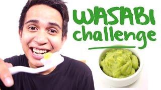 WASABI CHALLENGE