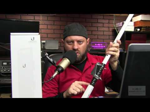 Ham Radio 2.0: Episode 76 - Setting up a MESH Node with AREDN Firmware