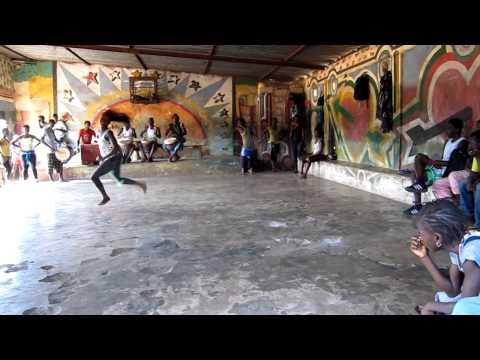 Fonike, Guinean Ballet in Conakry