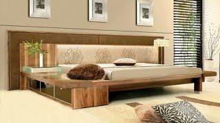 new Modern bed design 2017-2018