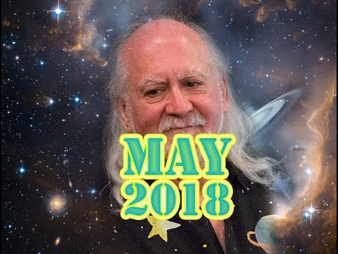 Rick Levine Astrology Forecast for May 2018