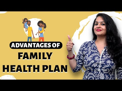 Health Insurance in Tamil  - Advantages Of Family Health Plan | IndianMoney Tamil