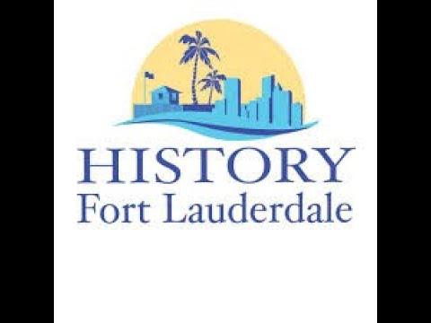 Pat Zeiler, Executive Director of History Fort Lauderdale