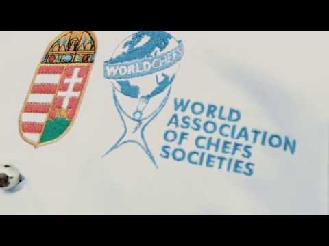 Így edzenek a séfek a luxemburgi világkupára