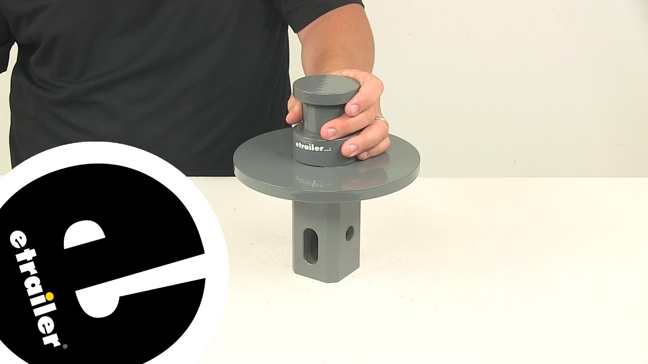 Fifth Wheel King Pin : Review of b and w fifth wheel king pin bwgnxa