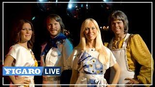 🔴 Surprise! ABBA est de retour avec un album et une tournée en hologrammes