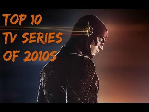 Top 10 TV Series of 2010s