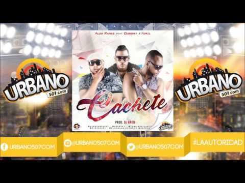 Aldo Ranks Ft Dubosky Yemil - Cachete [Audio Oficial]