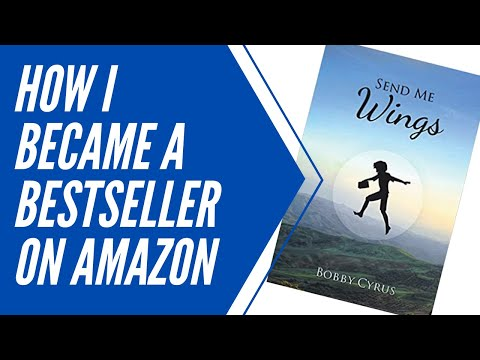 how-i-became-a-bestseller-on-amazon!