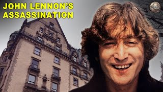 Shocking Facts About John Lennon's Death