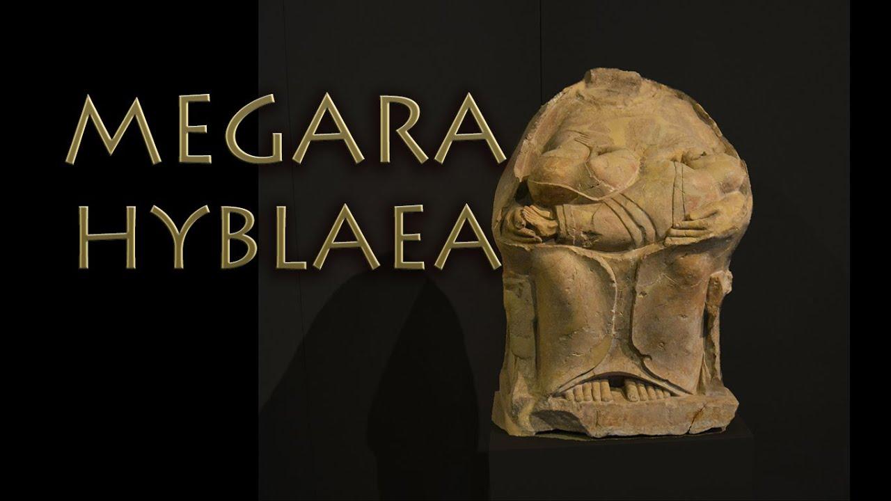 Risultati immagini per megara iblea sicilia