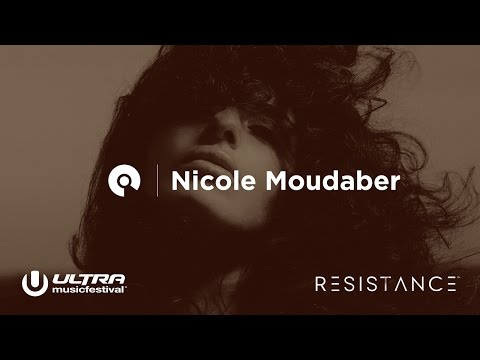 Nicole Moudaber - Ultra Miami 2017: Resistance powered by Arcadia - Day 2 (BE-AT.TV)