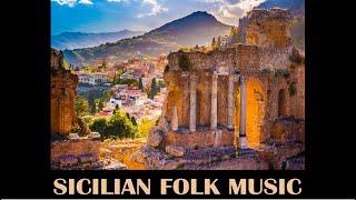 Folk music from Sicily by Arany Zoltán
