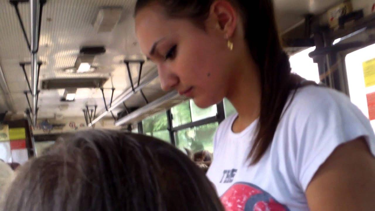 Autobuz suburban la Sîngerei fără bilete și cu șofer analfabet