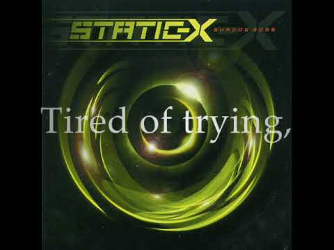 Static-X The Only With Lyrics