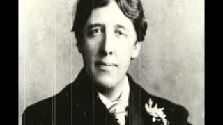 The Ballad of Reading Gaol - Oscar Wilde - Poem - animation
