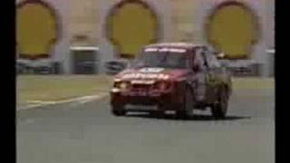1991 ATCC - R1 - Sandown Raceway