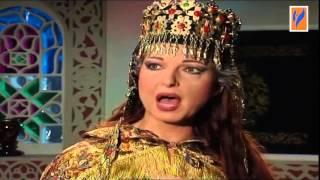 مسلسل سيف بن ذي يزن الحلقة 18 الثامنة عشرة  | Saif Bin Zee Yazan