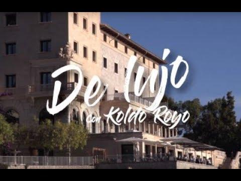 Koldo de Lujo: Hotel Hospes Maricel