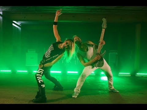 preview ANGEL VIVALDI // Serotonin feat. Nita Strauss from youtube