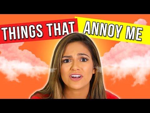 #AskBeth Q&A | Things That Annoy Me !