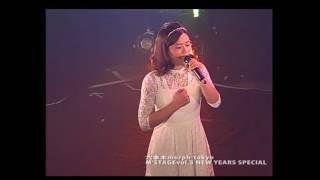 2017/1/6 六本木morph-tokyo 「M'STAGE NEW YEARS SPECIAL」から 「ファ...