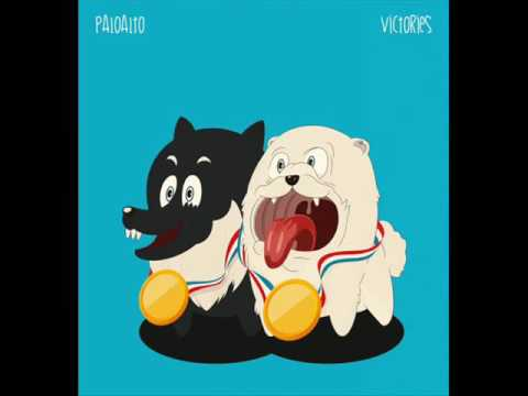 [Mini Album] Paloalto – Victories