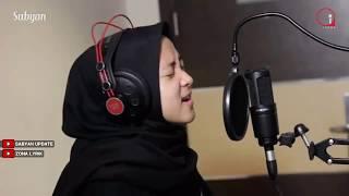 Gambar cover Sampai Menutup Mata - SABYAN (Lirik Music Video) Download Mp3