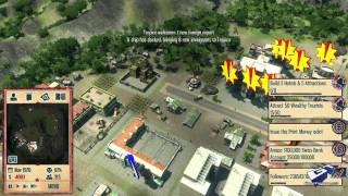 Tropico 4 - GameTrailers Review