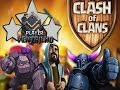 Clash of Clans - TH9 - GoWiPe 3 star